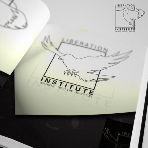 Liberation Institute - Corporate Identity Design.
